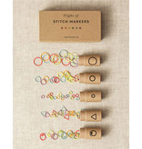 CocoKnits CocoKnits Flight of Stitch Markers