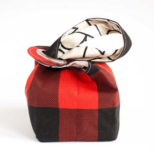 Binkwaffle Binkwaffle Small Dumpling Bag