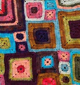 River Colors Studio Babette Blanket Class