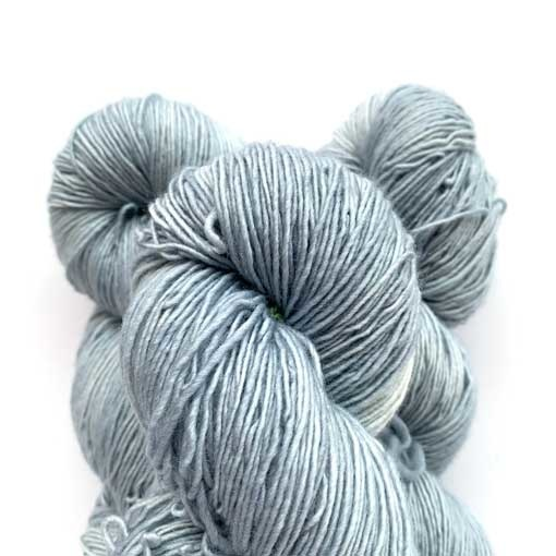 Lady Dye Yarns Fingering Weight