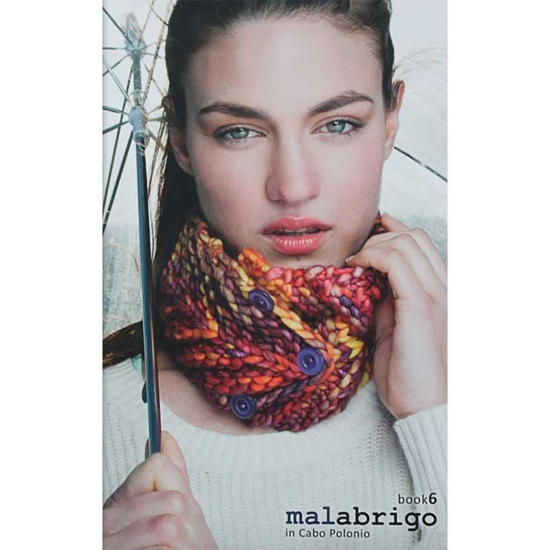 Malabrigo Malabrigo Book 6 - Cabo Polonio