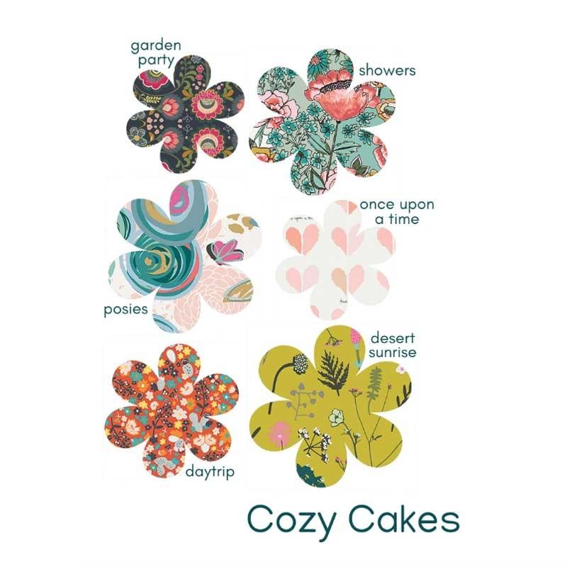 Binkwaffle Binkwaffle Cozy Cakes Birthday Cake