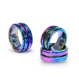 Knitter's Pride Knitter's Pride Rainbow Row Counter Ring