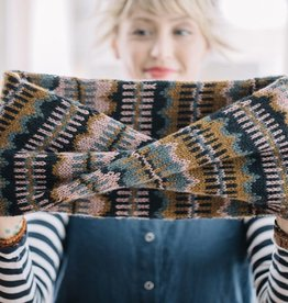 Myak Moonwake Cowl Yarn Bundle