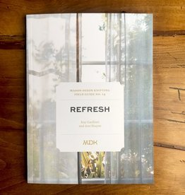 Modern Daily Knitting Field Guide No. 14: Refresh