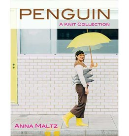 Anna Maltz Penguin: A Knit Collection