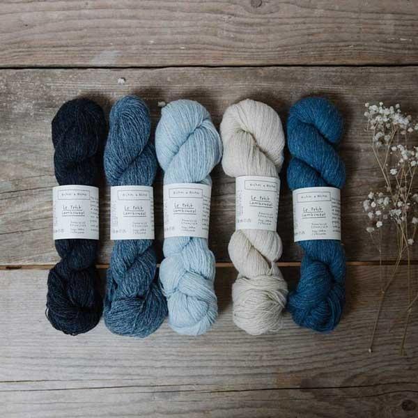 Biches & Buches Biches & Buches Le Petit Lambswool
