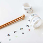 Twig & Horn Twig & Horn Washi Tape