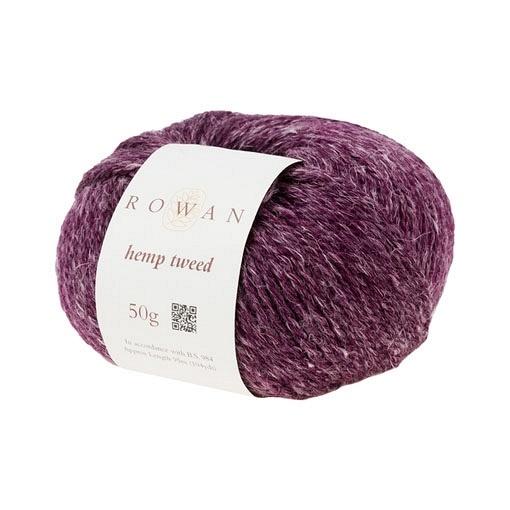 Rowan Rowan Hemp Tweed