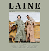 Laine Magazine, Issue 10: Rooted (pre-order)