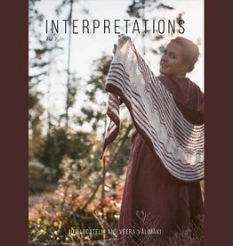 Pom Pom Publishing Interpretations, Volume 7