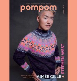 Pom Pom Publishing Pompom Quarterly, Issue 35