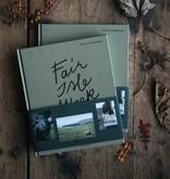 Fair Isle Weekend by Mary Jane Mucklestone