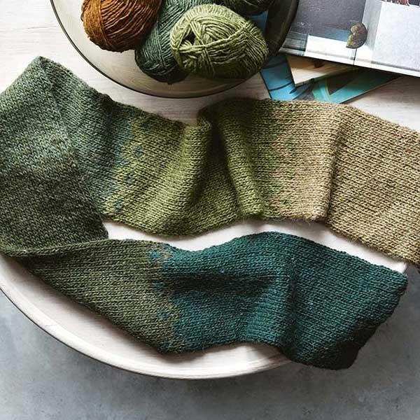 Modern Daily Knitting MDK Field Guide No. 17: Lopi