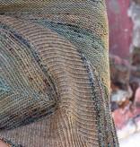 Malabrigo Malabrigo Sock Temperance Shawl Kit