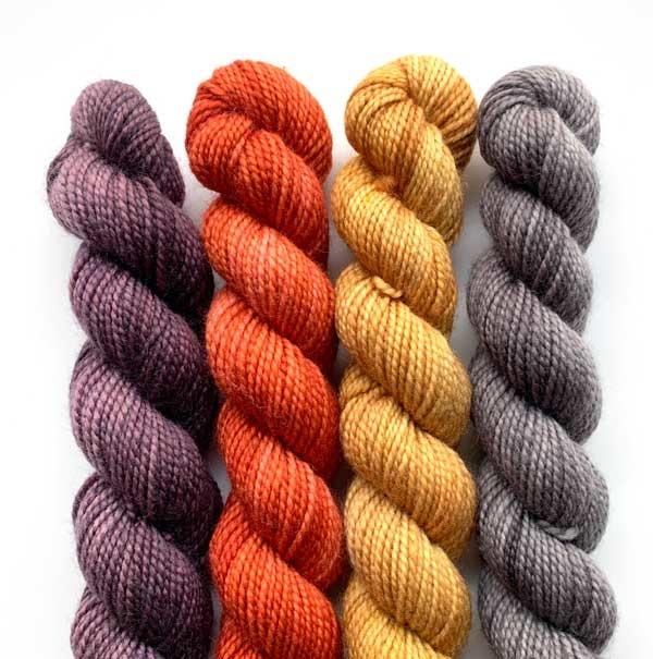 Emma's Yarn Emma's Yarn Practically Perfect Smalls