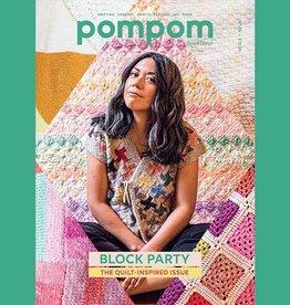 Pom Pom Publishing Pompom Quarterly, Issue 36