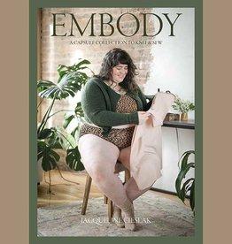 Pom Pom Publishing Embody by Jacqueline Cieslak