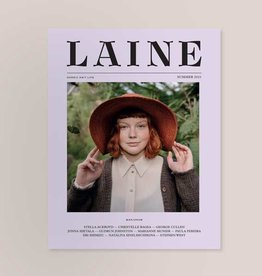 Laine Magazine, Issue 11