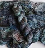 Big Little Yarn Co. Superwash Merino Nylon Sock