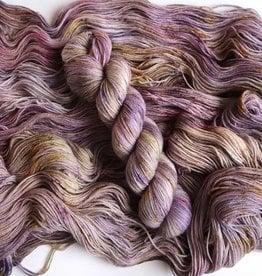 Big Little Yarn Co. Big Little Yarn Co. Superwash Merino Nylon Sock