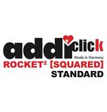 Addi addiClick Standard Rocket² [squared] Set
