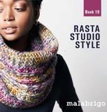 Malabrigo Malabrigo Book 19: Rasta Studio Style