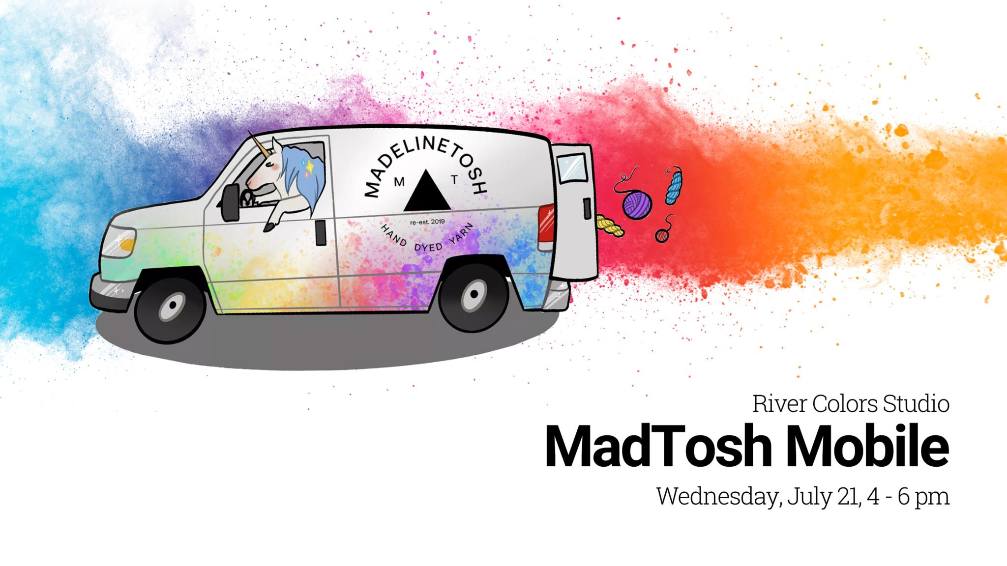 MadTosh Mobile