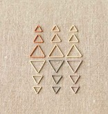 CocoKnits CocoKnits Triangle Stitch Markers