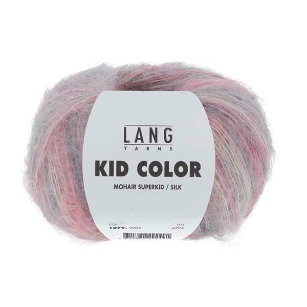 Lang Yarns Lang Yarns Kid Color