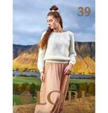 Istex Istex Lopi Book #39