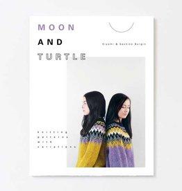 Pom Pom Publishing Moon & Turtle