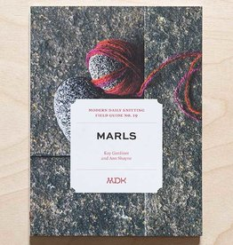 Modern Daily Knitting Field Guide No. 19: Marls
