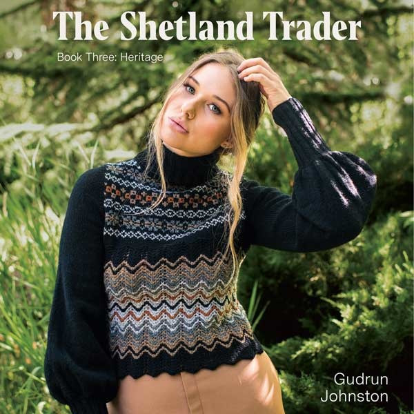 Pom Pom Publishing The Shetland Trader, Book Three: Heritage