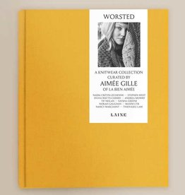 (Pre-order) Worsted - A Knitwear Collection