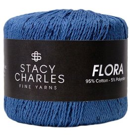 Stacy Charles Fine Yarns Flora