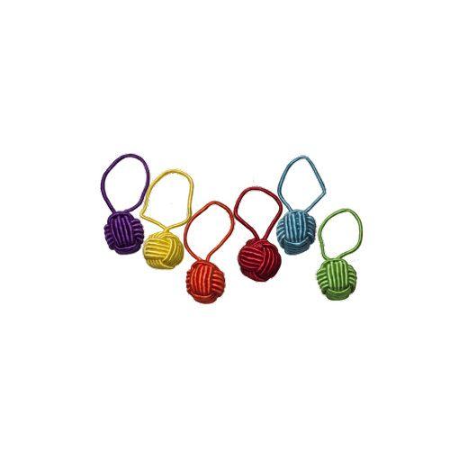 HiyaHiya HiyaHiya Yarn Ball Stitch Markers