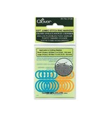 Clover Clover 3108 Soft Jumbo Stitch Ring Markers