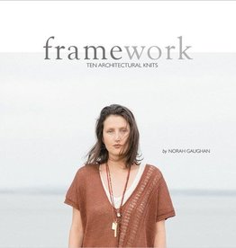 Quince & Co. Framework: Ten Architectural Knits