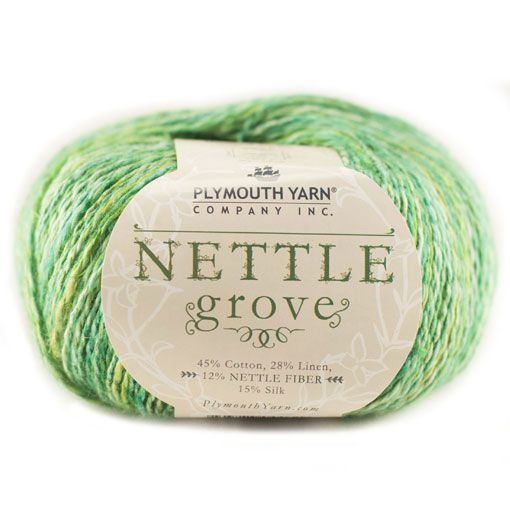 Plymouth Yarn Co. Plymouth Yarn Nettle Grove