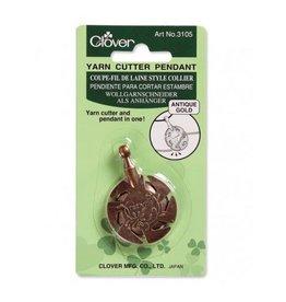 Clover 3105 Yarn Cutter Pendant