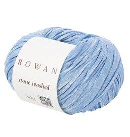 Rowan Stone Washed