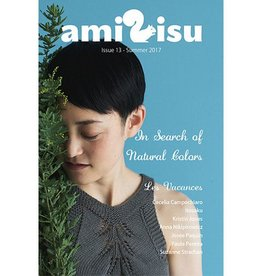 Amirisu Amirisu Issue 13
