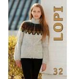 Ístex Istex Lopi Book #32