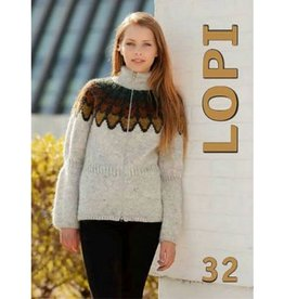 Istex Lopi Book #32