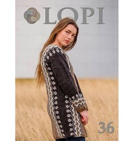 Istex Lopi Book #36