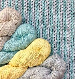 River Colors Studio Braeden's Blankie Pattern