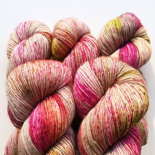 House of A La Mode House Fingering Single Ply