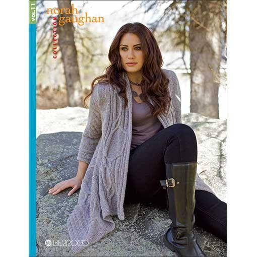 Berroco Berroco Norah Gaughan, Vol. 11