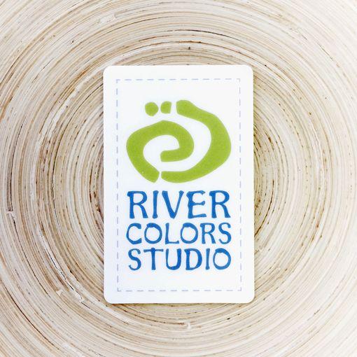 River Colors Studio River Colors Studio Gift Card $15.00